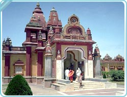 Mathura Tourist Attractions